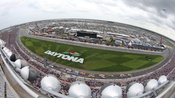 Daytona 500 Storylines