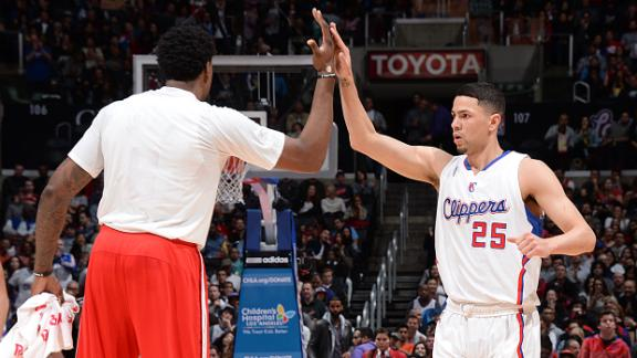 Video - Clippers Trounce Kings