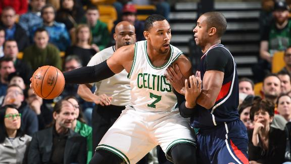 Video - Sullinger Done For The Season