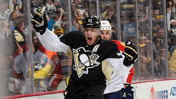 Video - Penguins Shut Down Panthers
