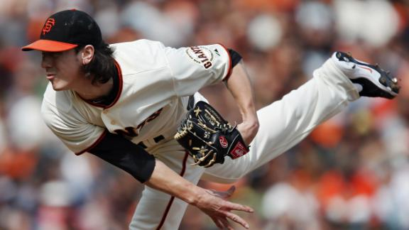 Video - Giants' Rotation Questions After Bumgarner