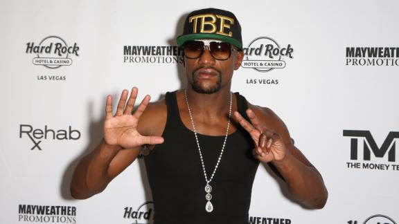 Making The Rounds: Details Behind Floyd-Manny