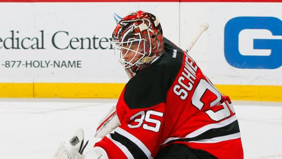 Video - Devils Blank Coyotes