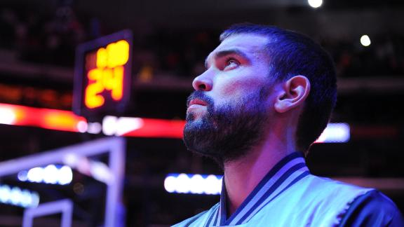 Wallace: Are Grizzlies grinding toward top seed?