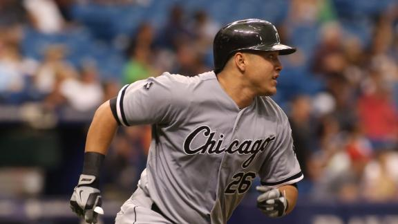 Video - Players To Watch: White Sox