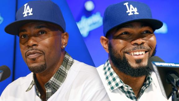 Dodgers Facing High Expectations