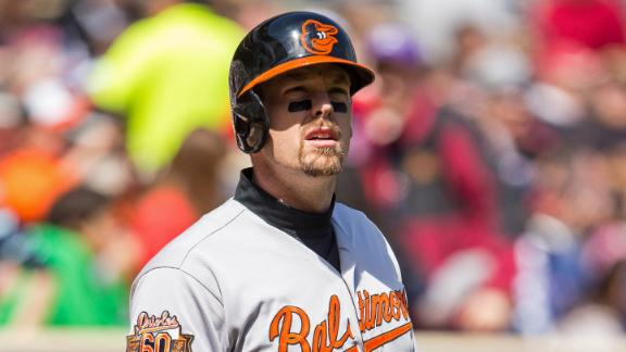 Video - Wieters Getting Closer To Return