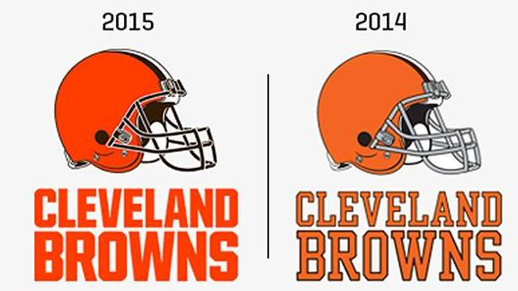 Browns Getting A New Look