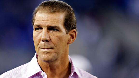 Ravens' Bisciotti: 2014 Was 'Worst Year' As Owner