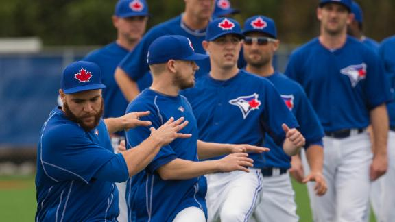 Video - Blue Jays: High Expectations In 2015