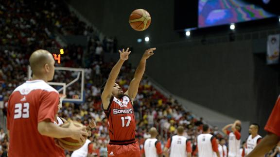 Criticism Of Pacquiao's Game Will Not Be Tolerated