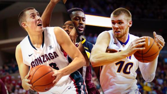 Best Mid-Major Players In College Hoops