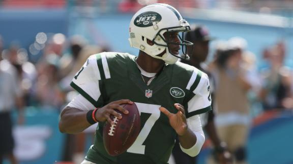 Jets Hoping Geno Smith Can Be A Success