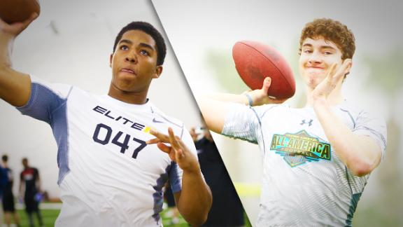 These 2016 QBs Can Start From Day One