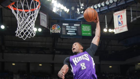 Video - Kings Get Impressive Win Over Grizzlies