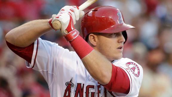 Video - How Mike Trout Can Get Even Better