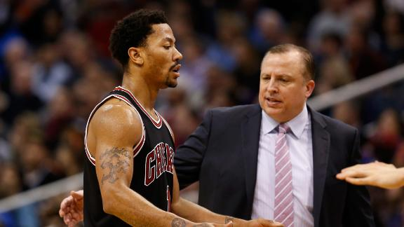 Video - Should Bulls Blow Up Roster?