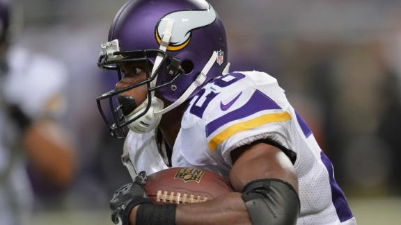 Judge Rules Against NFL In Peterson's Appeal