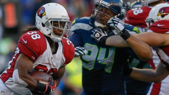 Inside The Huddle: Cardinals' Backs