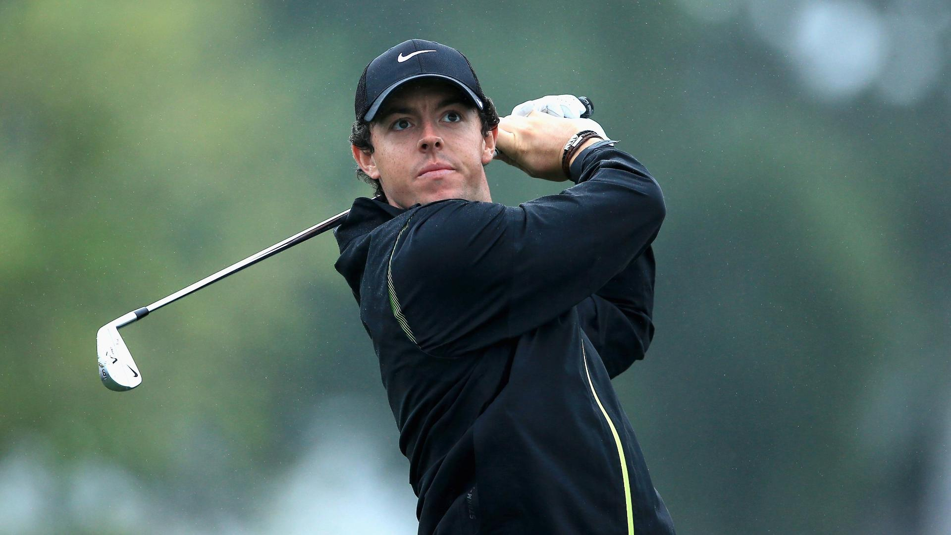 McIlroy Rusty, Projected To Miss Cut