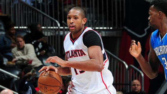 Video - Hawks Hold Off Magic