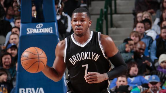 Video - Nets Put Away Mavericks