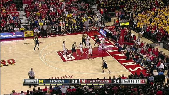 Michigan's Monster Slam