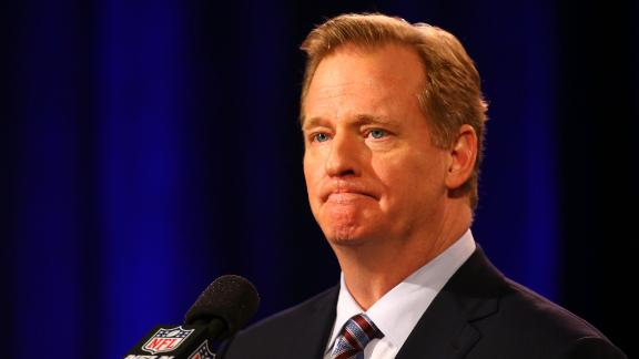 Video - Goodell Loses Another Legal Battle