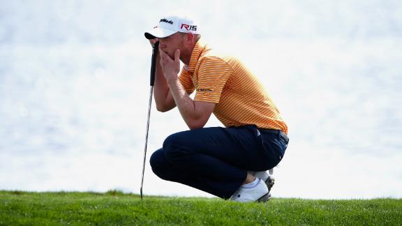 Berger Comes Up Short In Honda Playoff