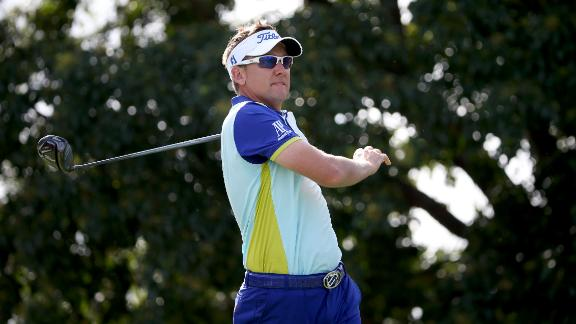 Poulter: I Should Have Finished This Off