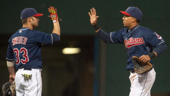 Video - Brantley, Swisher Ready For 2015