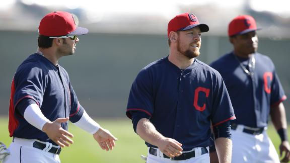 Three Up, Three Down: Cleveland Indians