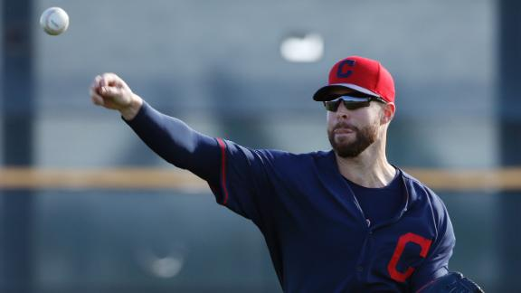 Video - Kluber, Indians Ready To Meet Challenge In 2015