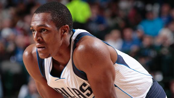 Video - Rajon Rondo Is Not As Good As You Think