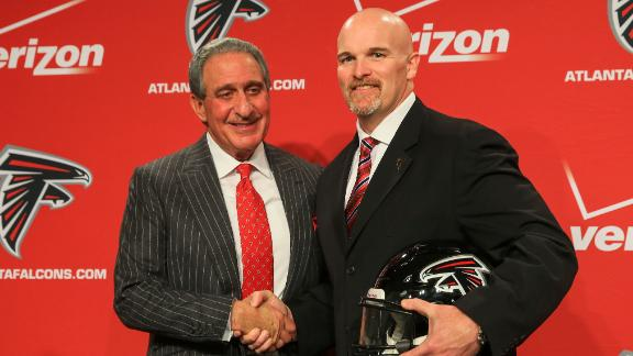 Video - Falcons Clear Space, Can Bolster Defense