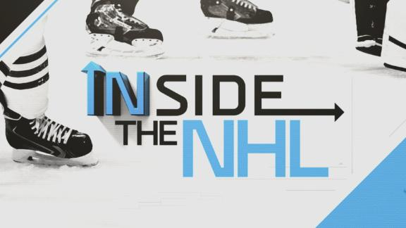 Video - 'SportsCenter's' Inside The NHL: Trade Deadline Special
