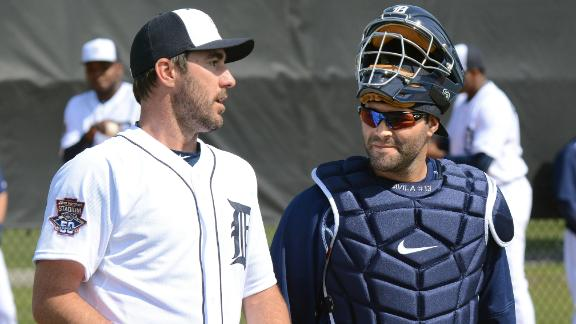 Video - Unfinished Business For Tigers In 2015