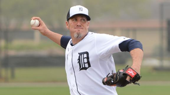 Video - Tigers: Spring Training Players To Watch