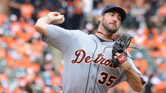 Video - Verlander Confident, Ready To Go
