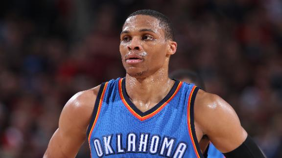 Video - Westbrook Expected To Return Wednesday