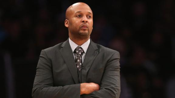 Struggling Nuggets Fire Brian Shaw