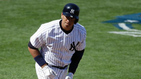 Breaking Down A-Rod's First Game Back