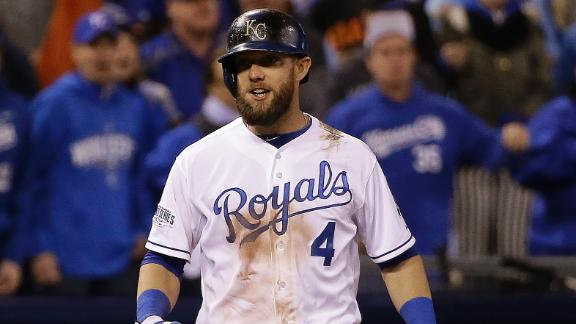 Video - Royals Injury Update