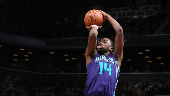Video - Hornets Rout Nets