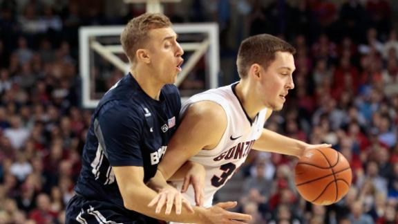 Much At Stake In WCC Tournament