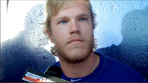 Video - Syndergaard, Wright Discuss 'Food Fight'