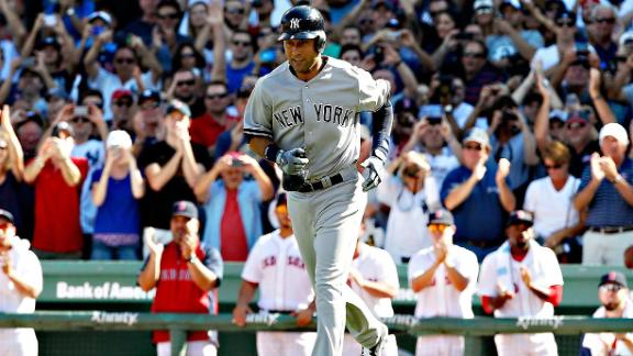 Video - Will Yankees Name Another Captain?