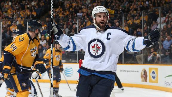 Video - Jets Beat Struggling Predators