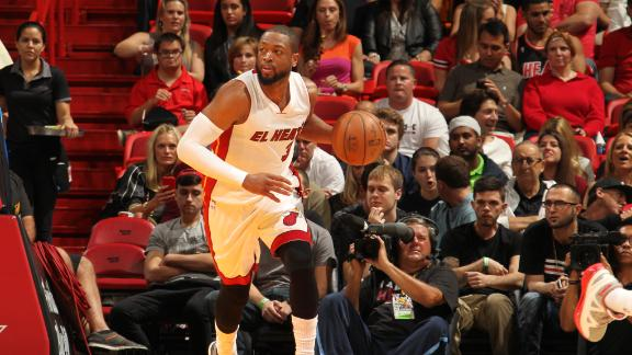 Video - Heat Beat Kings In Overtime