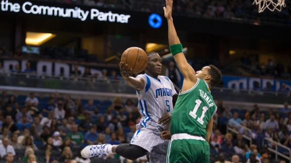 Video - Magic Down Celtics